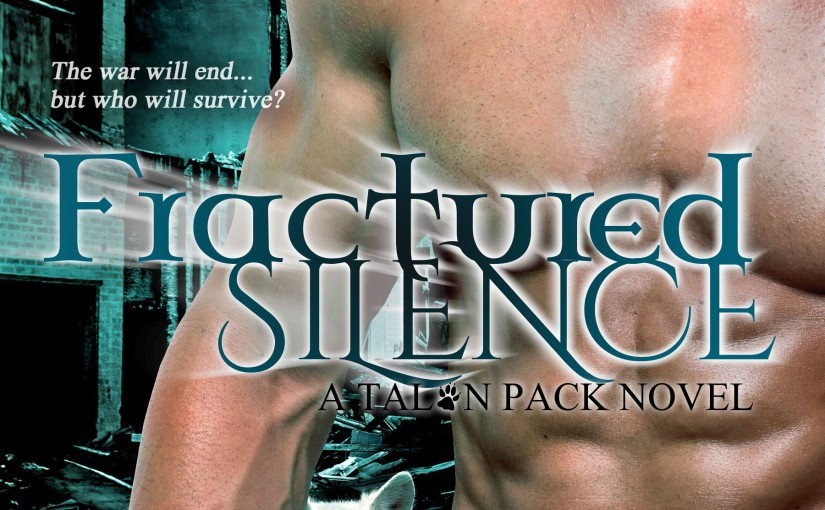 #BlogTour: Fractured Silence by Carrie Ann Ryan @CarrieAnnRyan @InkSlingerPR #Excerpt