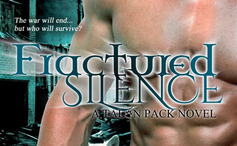 Fractured Silence - Carrie Ann Ryan