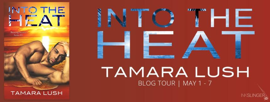 Into The Heat - Tour Banner