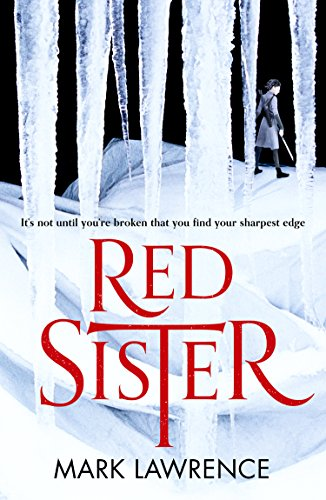 Red Sister - Mark Lawrence