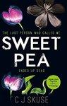 Sweetpea - C J Skuse