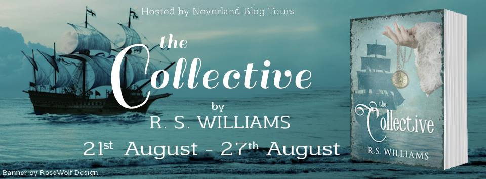 The Collective - Tour Banner