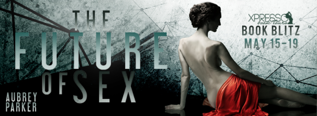 The Future of Sex - Blitz Banner