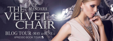 The Velvet Chair - Tour Banner