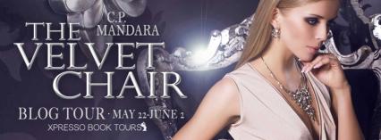 The Velvet Chair - Tour Banner