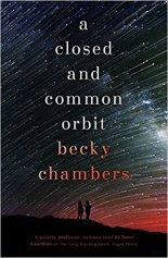 A Closed And Common Orbit from Becky Chambers