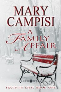 A Family Affair - Mary Campisi