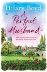 A Perfect Husband - Hilary Boyd