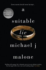 A Suitable Lie - Michael J Malone
