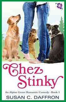 Chez Stinky - Susan C. Daffron