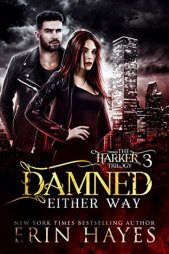 Damned Either Way - Erin Hayes