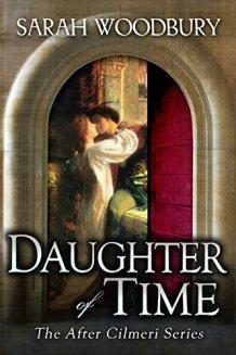 Daughter of Time - Sarah Woodbury