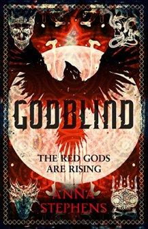 Godblind - Anna Stephens