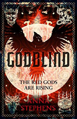 #Review: Godblind by Anna Stephens @AnnaSmithWrites @HarperVoyagerUK