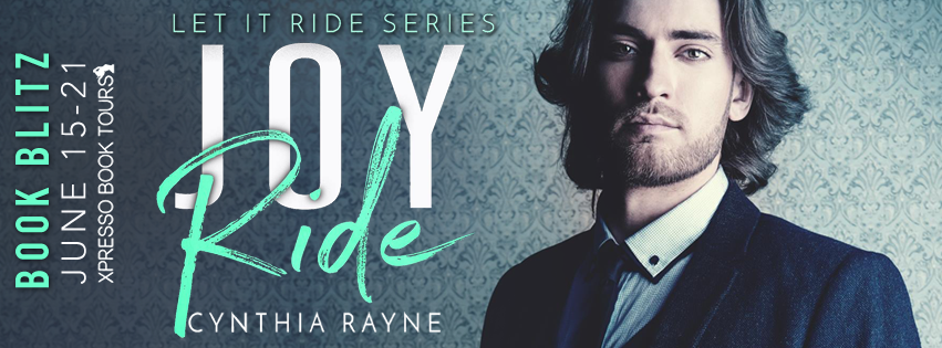 Joy Ride - Blitz Banner
