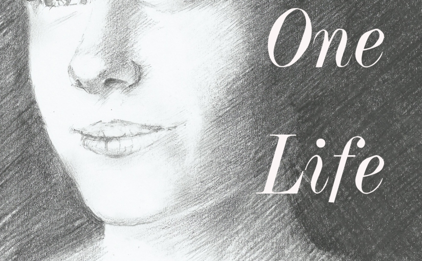 #BlogTour: Just One Life by Pat Abercromby @Authoright #GuestPost