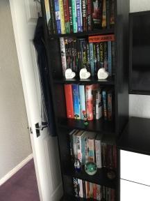 Lorraine Bookshelf 2