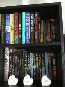 Lorraine Bookshelf 3