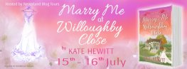 Marry Me at Willoughby Close - Blitz Banner