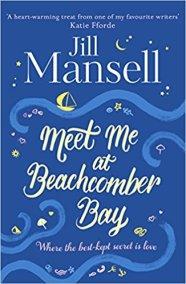 Meet Me at Beachcomber Bay - Jill Mansell