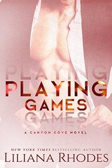 Playing Games - Liliana Rhodes