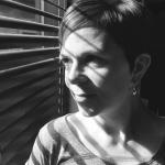 Rachel Burton - Author Image