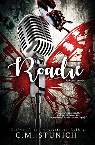 #Review: Roadie by C.M. Stunich @CMStunich