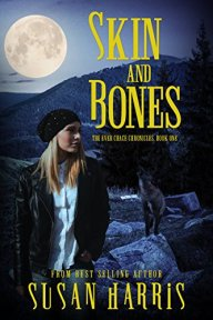 Skin and Bones - Susan Harris
