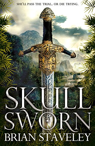 Most Popular Reviews 2017: Skullsworn by Brian Staveley @BrianStaveley @UKTor