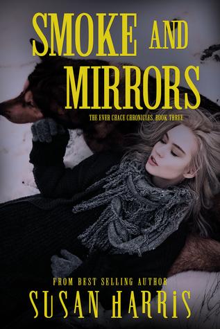 Smoke and Mirrors - Susan Harris
