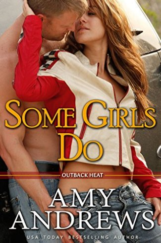 Some Girls Do - Amy Andrews