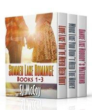 Summer Lake Romance - SJ McCoy