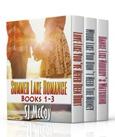 Summer Lake Romance - SJ McCoy