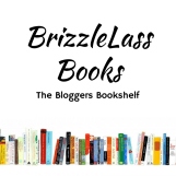The Bloggers Bookshelf Logo