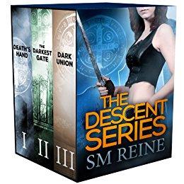 The Descent Series - SM Reine