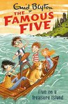 The Famous Five - Enid Blyton