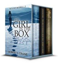 The Girl in the Box - Robert J. Crane