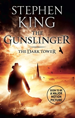 #Review: The Gunslinger by Stephen King @StephenKing @HodderBooks