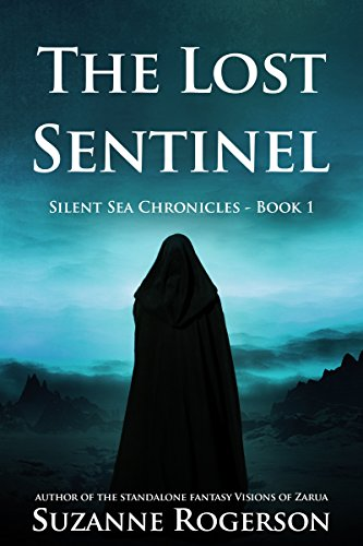#BlogTour: The Lost Sentinel by Suzanne Rogerson @rogersonsm#Review