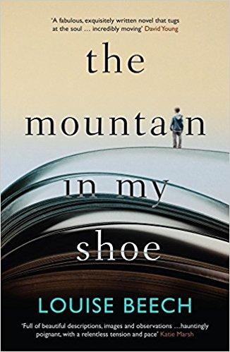 The Mountain in My Shoe - Louise Beech
