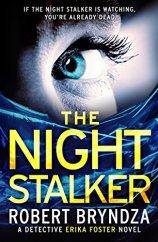 The Night Stalker - Robert Bryndza