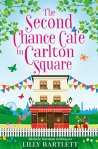 The Second Chance Cafe in Carlton Square - Lilly Bartlett