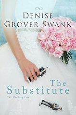 The Substitute - Denise Grover Swank