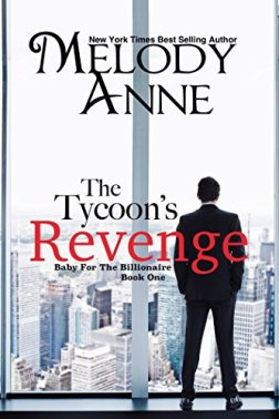 Tycoon's Revenge - Melody Anne