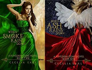 #BookBlitz: When Smoke Rains Down by Cecelia Earl @authorcecelia @shanannigans81#Giveaway