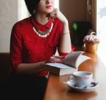 Annette Fields - Author Image