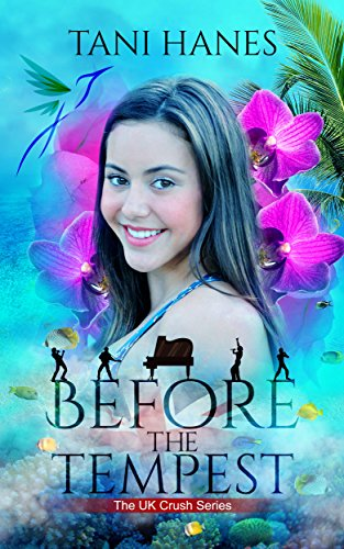 #Review: Before the Tempest by Tani Hanes@TaniHanes