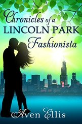 Chronicles of a Lincoln Park Fashionista - Aven Ellis