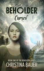 Cursed - Christina Bauer