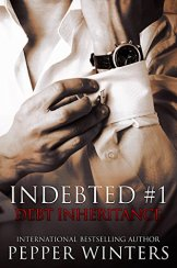 Debt Inheritance - Pepper Winters